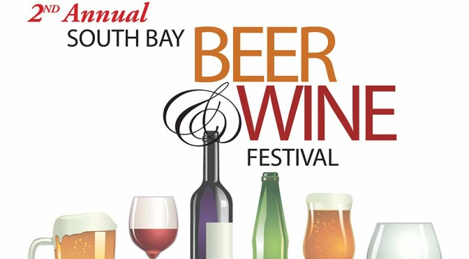 2015 South Bay Beer & Wine Festival