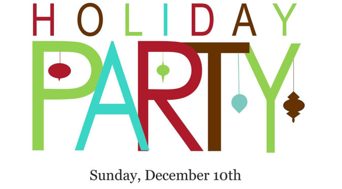 2017 FTEA Holiday Pizza Party